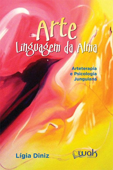 Livro, Arte  Linguagem da Alma - Arteterapia e Psicologia Junguiana 7029aa5434