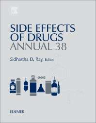 Side Effects of Drugs Annual, A Worldwide Yearly Survey of New Data in Adverse Drug Reactions, Vol.3