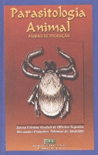 Parasitologia Animal (Livro + CD ROM)