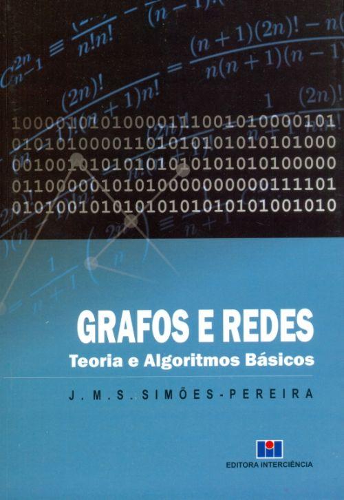 livro teoria dos grafos