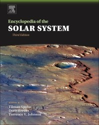 Encyclopedia of the Solar System