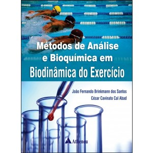 METODOS DE ANALISE E BIOQUIMICA EM BIODINAMICA DO EXERCICIO