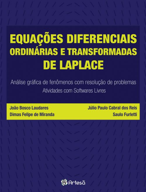 EQUACOES DIFERENCIAIS ORDINARIAS E TRANSFORMADAS DE LAPLACE