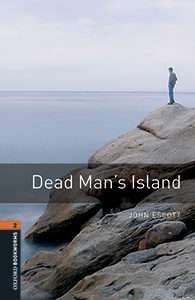 Dead Mans Island - Mp3 Pack