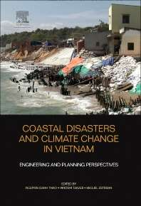 Coastal Disasters and Climate Change in Vietnam, Engineering and Planning Perspectives