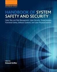 Handbook of System Safety and Security, Cyber Risk and Risk Management, Cyber Security, Threat Analy