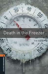 Death In The Freezer Mp3 Pack