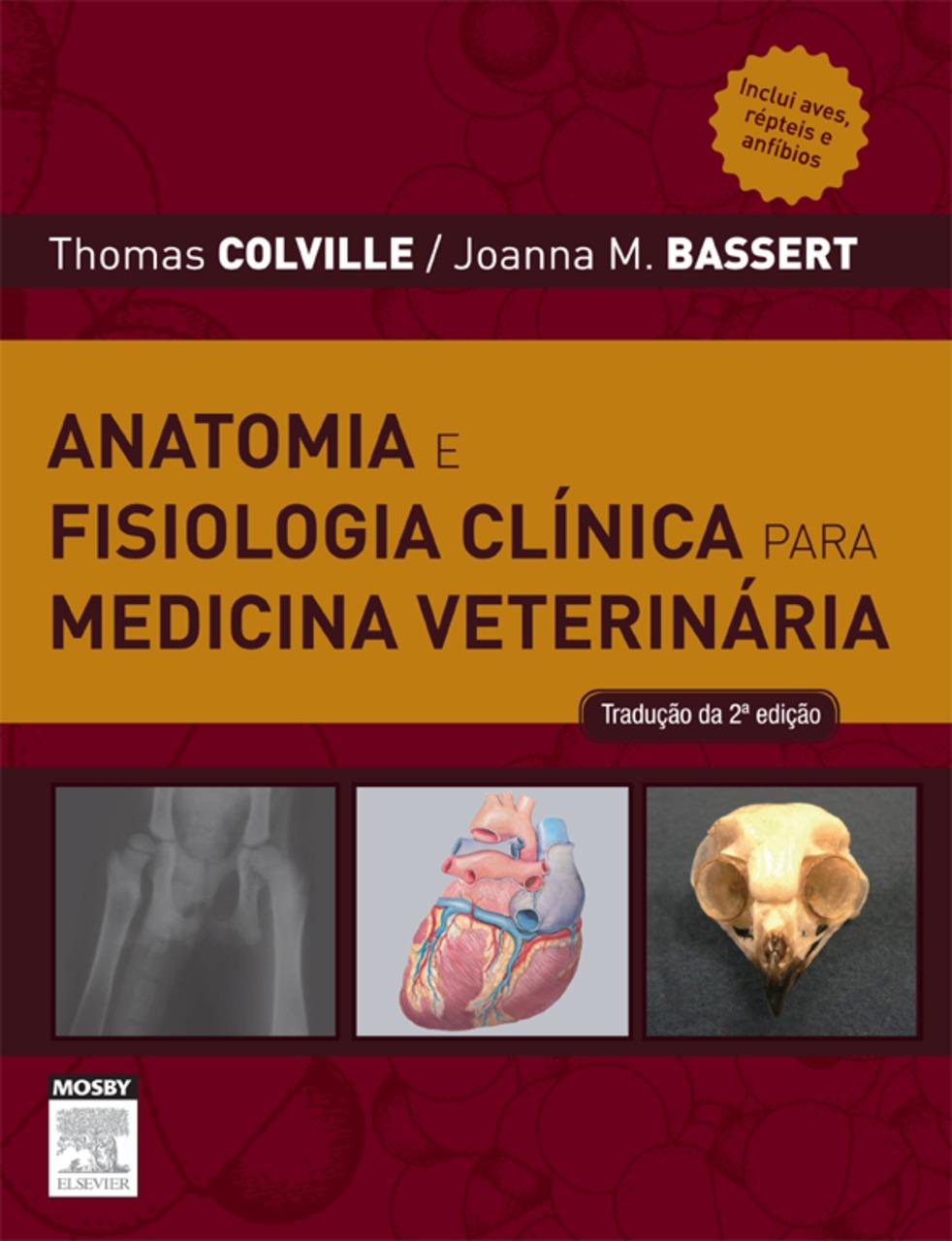 Dorable Anatomía Y Fisiología Clínica Para Técnicos Veterinarios ...